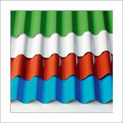 GC Colour Sheet