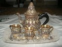 tea set