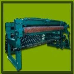 Wire Netting Machinery