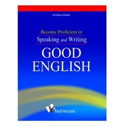Become Proficient Good English