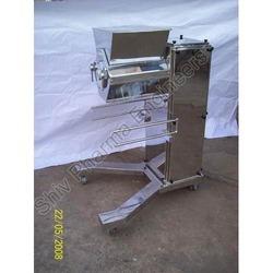 Oscillating Mixer Granulator