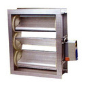 Air Conditioning & Ventilation Equipment