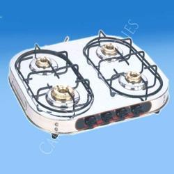 4 Burner Cooking Stove