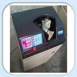 Heavy Duty Currency Counting Machines