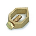 Copper Alloy Clamps - Clamp - A type