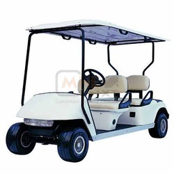 Four Seater Electric Carts