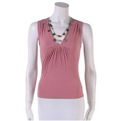 Ladies Fancy Tops