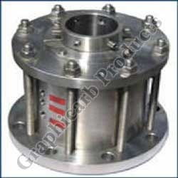 Agitator and Reactor Mechanical Seal