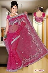 Best Designed Sarees