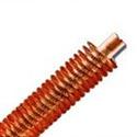 Copper Fin Tubes & Copper Alloy Fin Tubes
