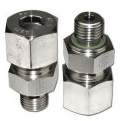 (GX ) BSPT Male Stud Coupling