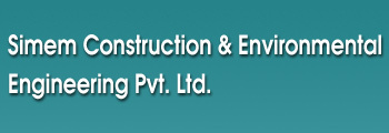 Simem Construction & Environmental Engineering Pvt. Ltd.