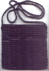 Beaded Bag BB08