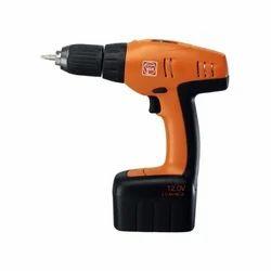 Fein Cordless drill ABS 12
