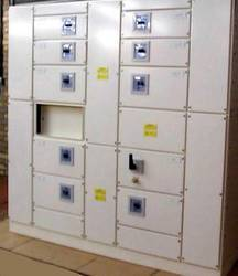 Distribution Switchboard Panel