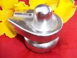 Parad Shiv-ling Natural Mercury Made