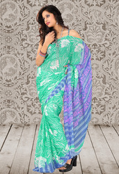 Ethnic Fancy Sarees