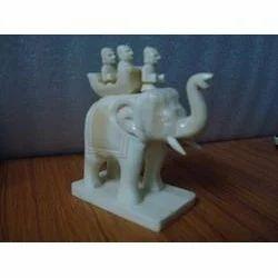Bone Elephant Ambabari