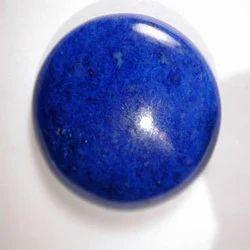 Lapis Cabochon Stone