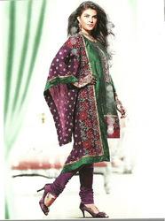 Bollywood Churidar Suits