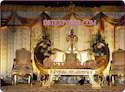 Indian Wedding Maharaja Coach
