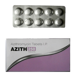 Azith Tablets