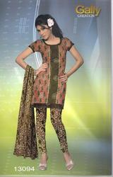 Rashi-23  Cotton Dress Material