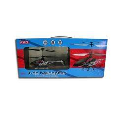Remote Control Helicopter Set
