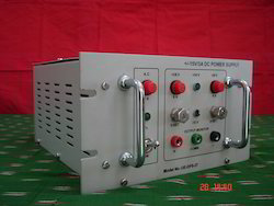 15V/3A DC Power Supply