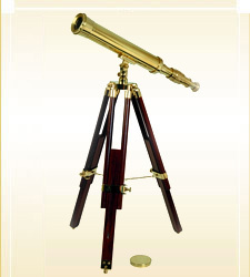 Shippers Telescope