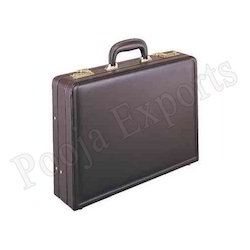 Leather Briefcase Bags ( Product Code: PB116)