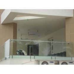 Glass Railing For Decks