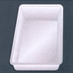 PTFE Tray Drying (Heavy Wall)