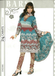 Readymade Cotton Salwar Suits