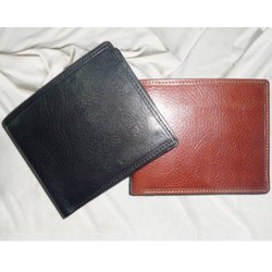 Men's Wallet Leather