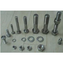 Stainless Steel Fasteners 317L