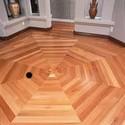 Interior Wooden Flooring