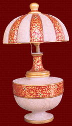 Beautiful Marble Lamp