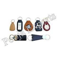 Leather Key Case (Product Code: WK131)