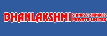 Dhanlakshmi Stamps & Signages Private Limited