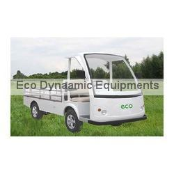 Electric Four Wheeler (ECO- Truck)