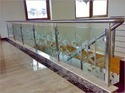 Designer SS Railing