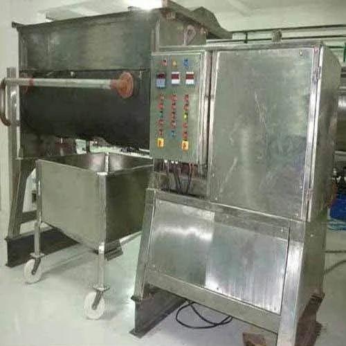 Cooling Blender