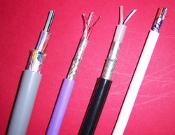 Screened Instrumentation Cable