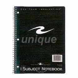 Subject Notebook