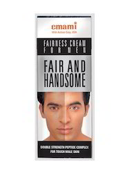 Emami Fair & Handsome Face Cream