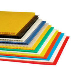 Polycarbonate Sheets - Colored Polycarbonate Sheets Manufacturer ...