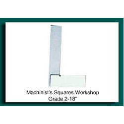 Machinist Square Workshop