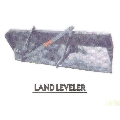 Land Leveler