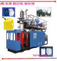 Plastic Drum Making Machine